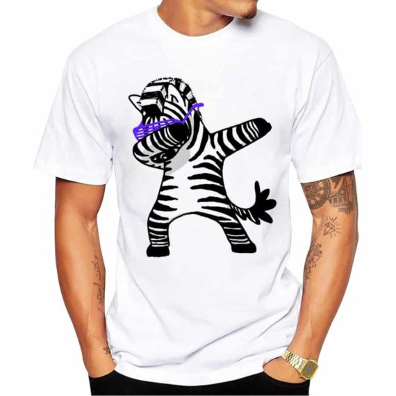 Animals Dab T-Shirt