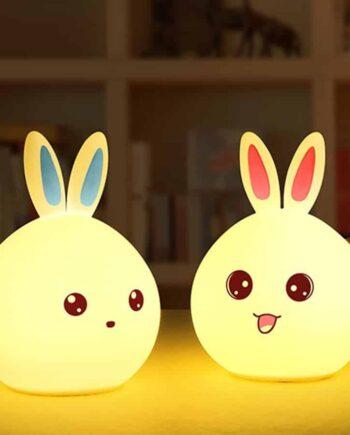 Little Bunny Lamp