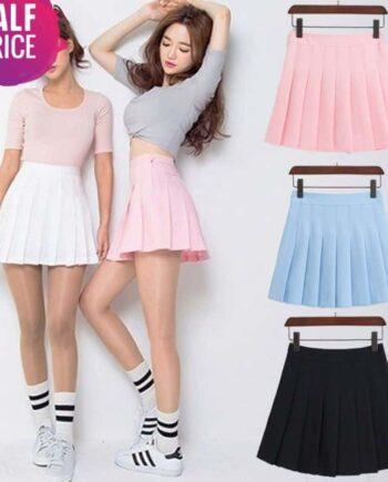 Sexy School Girl Skirt