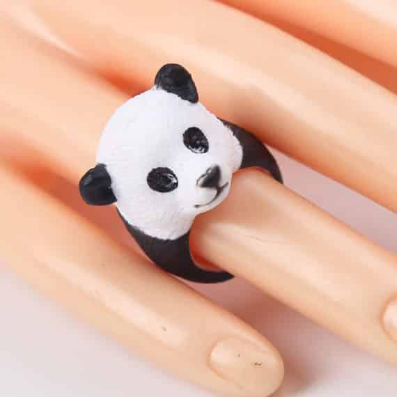 Panda Ring