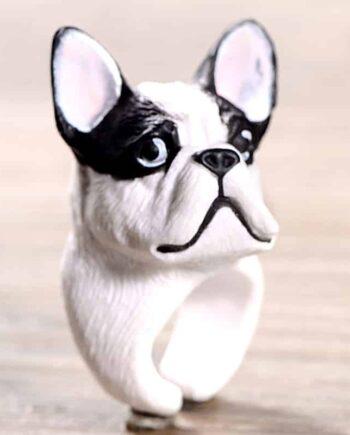 Puppy Ring