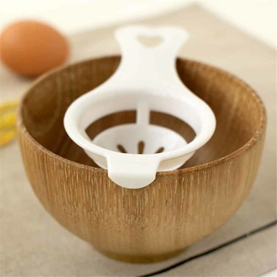 Egg Yolk Separator - Set of 3
