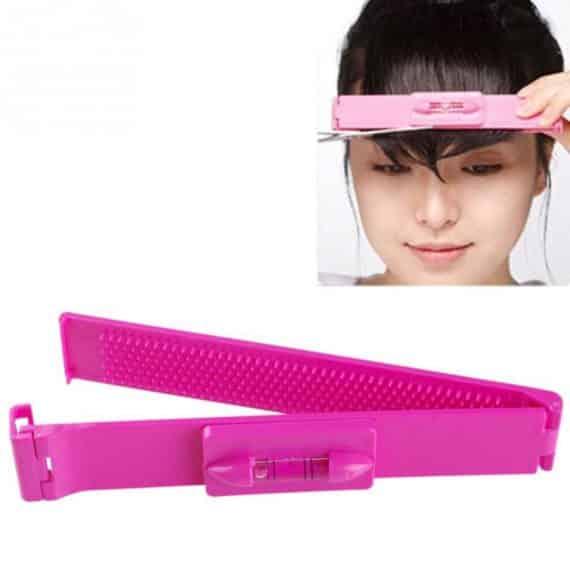 DIY Hair Clip Set