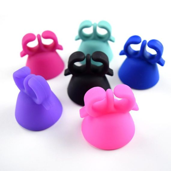 Nail Polish Holder - Set of 3