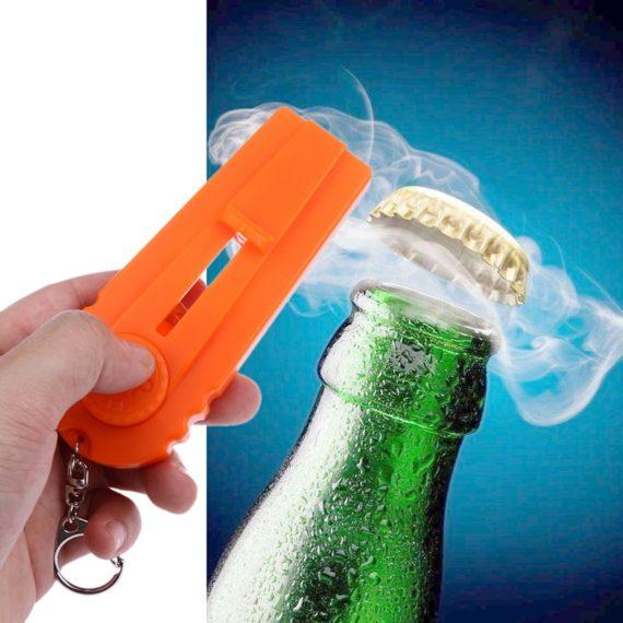Bottle Cap Shooter Set