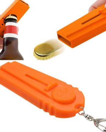Bottle Cap Shooter Set
