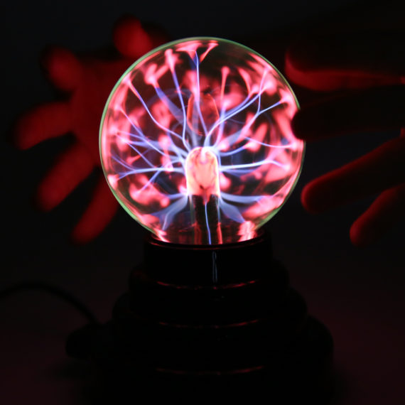 Magic USB Antistress Ball Toys