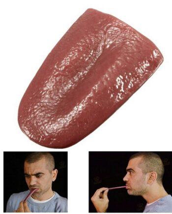 Tongue Prank Maker