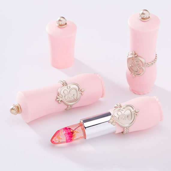 Beauty Bright Flower Crystal Jelly Lipstick