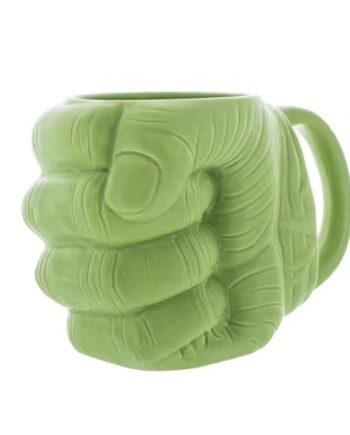 Marvel Hero The Incredible Hulk's Cool Mugs