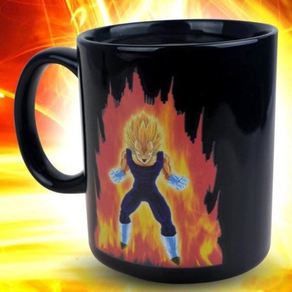 Creative Color Changing Mug